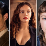 matt smith olivia cooke emma d'arcy got prequel game of thrones house of the dragon