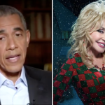 obama mistake dolly parton presidential medal of freedom