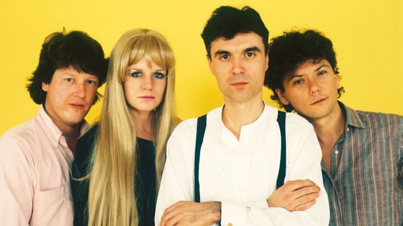 talking heads 2021 lifetime achievement award grammy