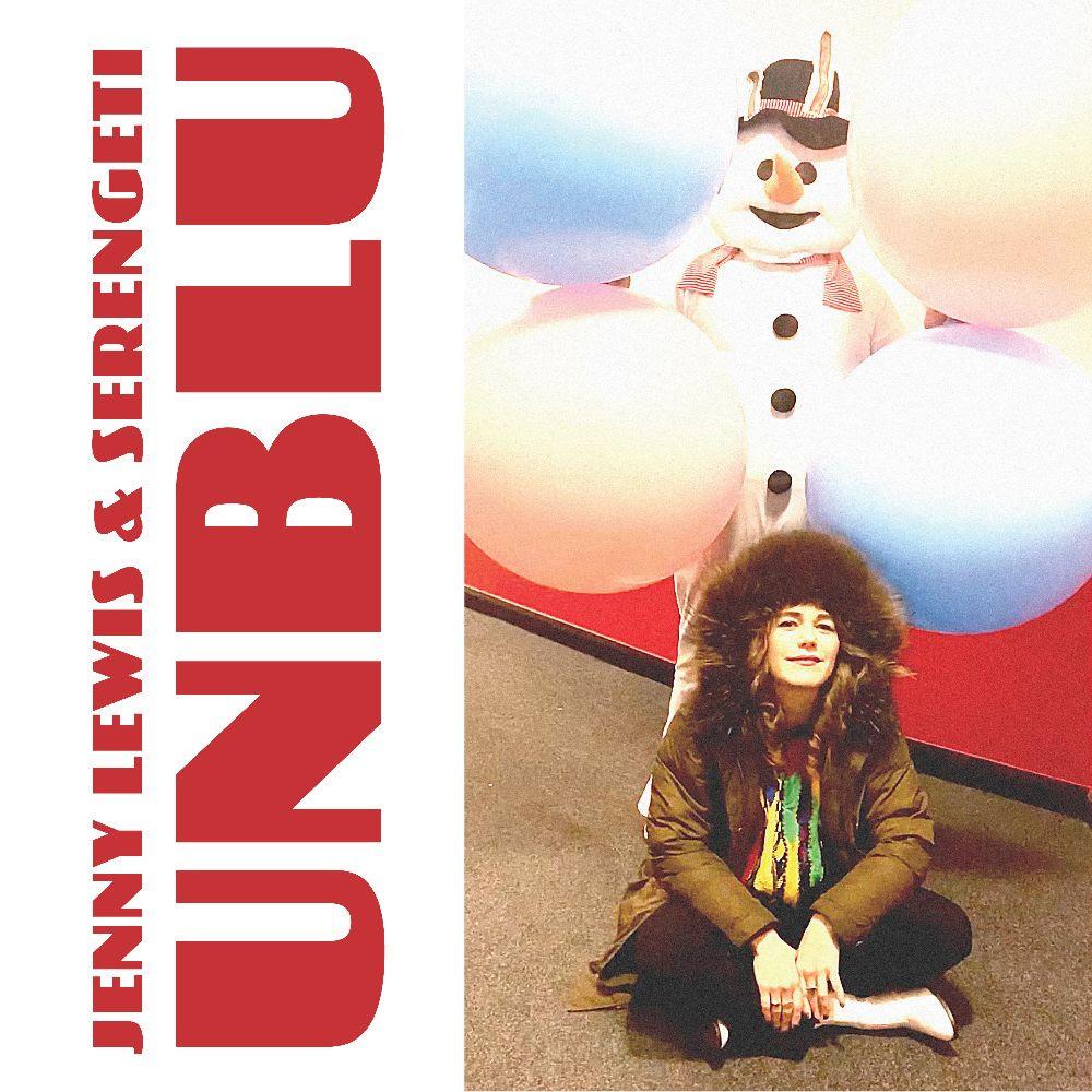 unblu jenny lewis serengeti Jenny Lewis and Serengeti Team Up on New Song Unblu: Stream
