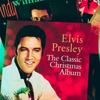 win christmas vinyl music bundle