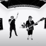 AC/DC Realize video