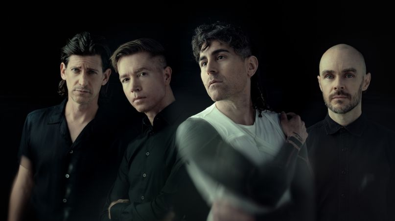 AFI two new songs