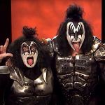 Gene Simmons Remembers Alex Trebek