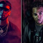 Anuel AA Ozuna Los Dioses stream new album song music