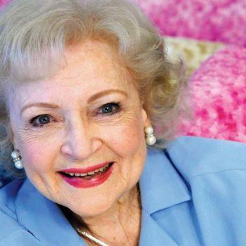Betty White Will Celebrate Her 99th Birthday By Feeding Two Ducks