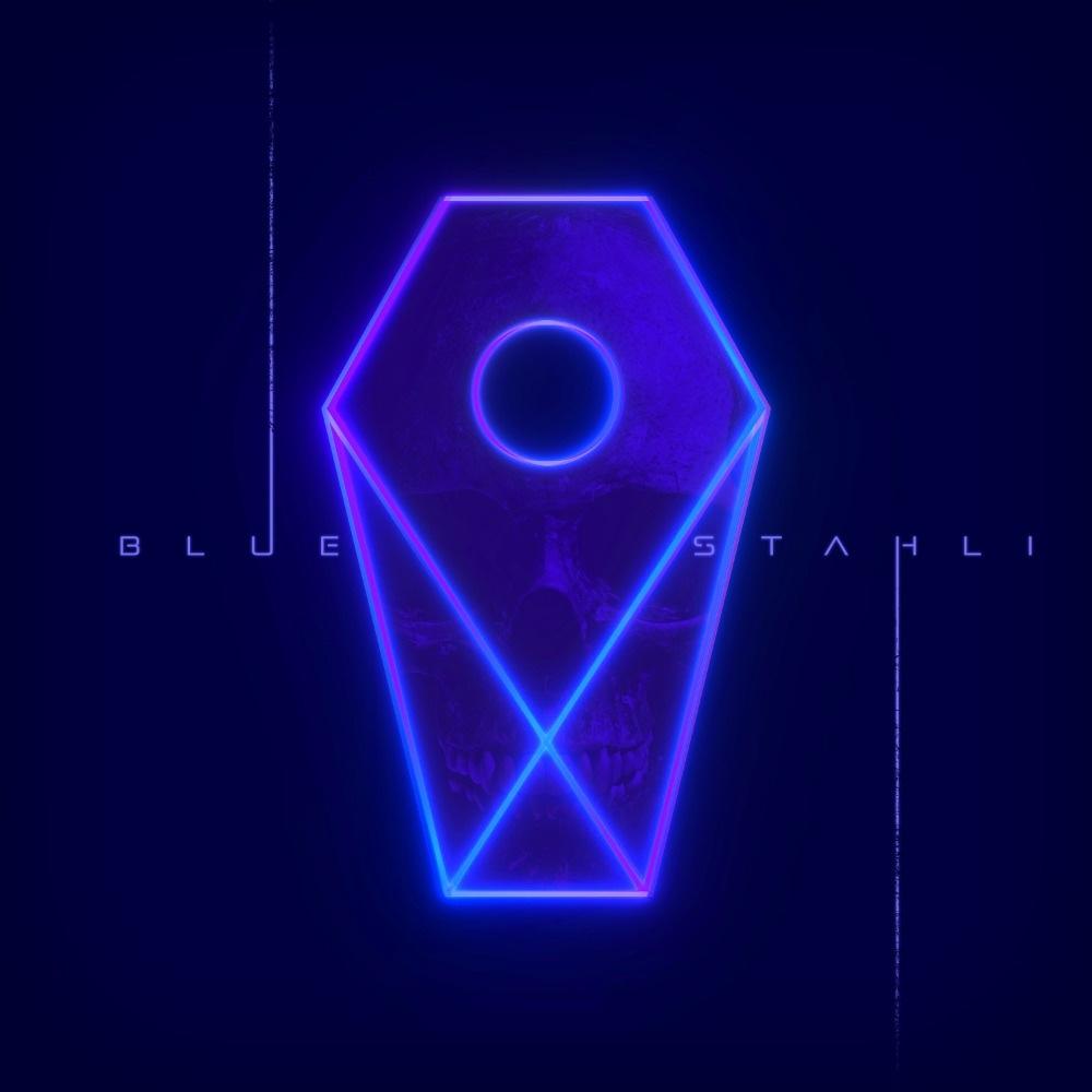Blue Stahli - Obsidian