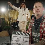 "Corey Taylor ""Samantha's Gone"" Video"