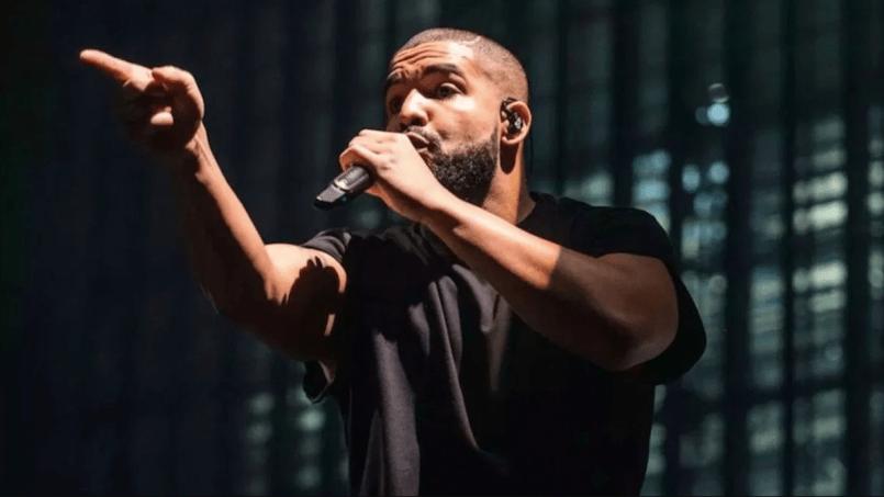 Drake Unveils New album Certified Lover Boy