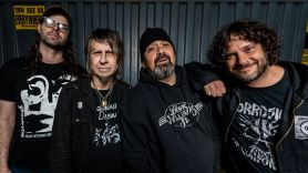"""Eyehategod New Song """"Fake What's Yours"""""""