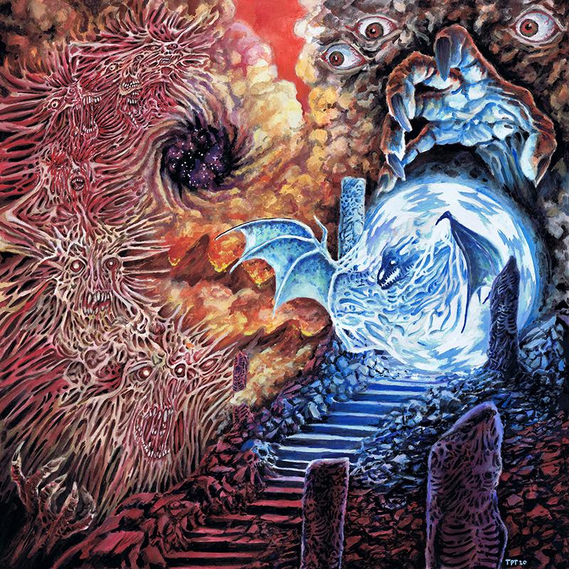 Gatecreeper An Unexpected Reality Gatecreeper Surprise Release New Album An Unexpected Reality: Stream