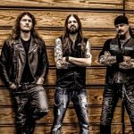 Iced Earth statement on Jon Schaffer
