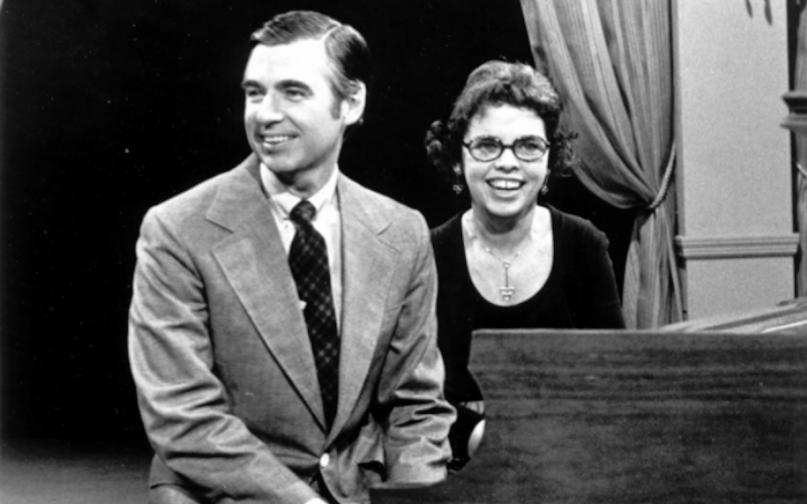 RIP Джоанн Роджерс, жена Фреда Роджерса, умерла в возрасте 92 лет
