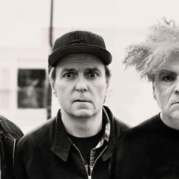 Melvins 1983 Valentine's Day Livestream