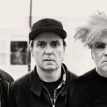 """Melvins New Song """"Caddy Daddy"""""""