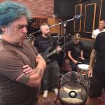 NOFX and Avenged Sevenfold new song