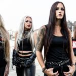 "Nervosa ""Under Ruins"" Music Video"