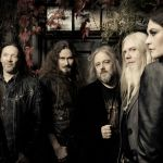 Nightwish Bassist Marko Hietala Leaves Band