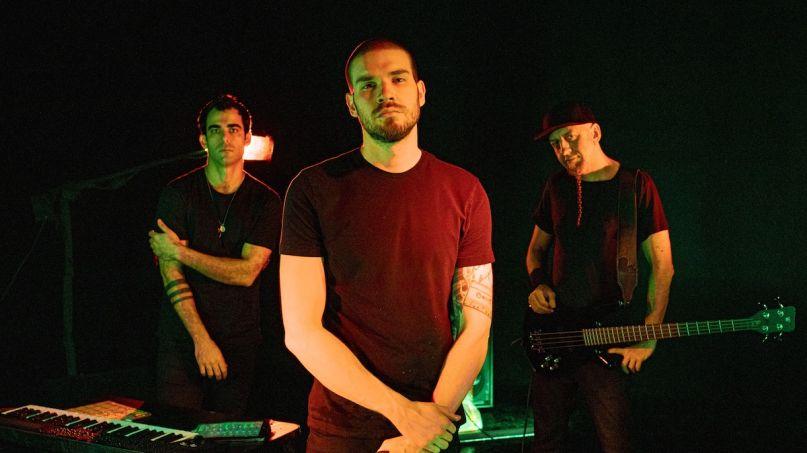 North Kingsley video premiere