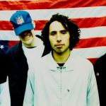 Rage Against the Machine, photo courtesy of band