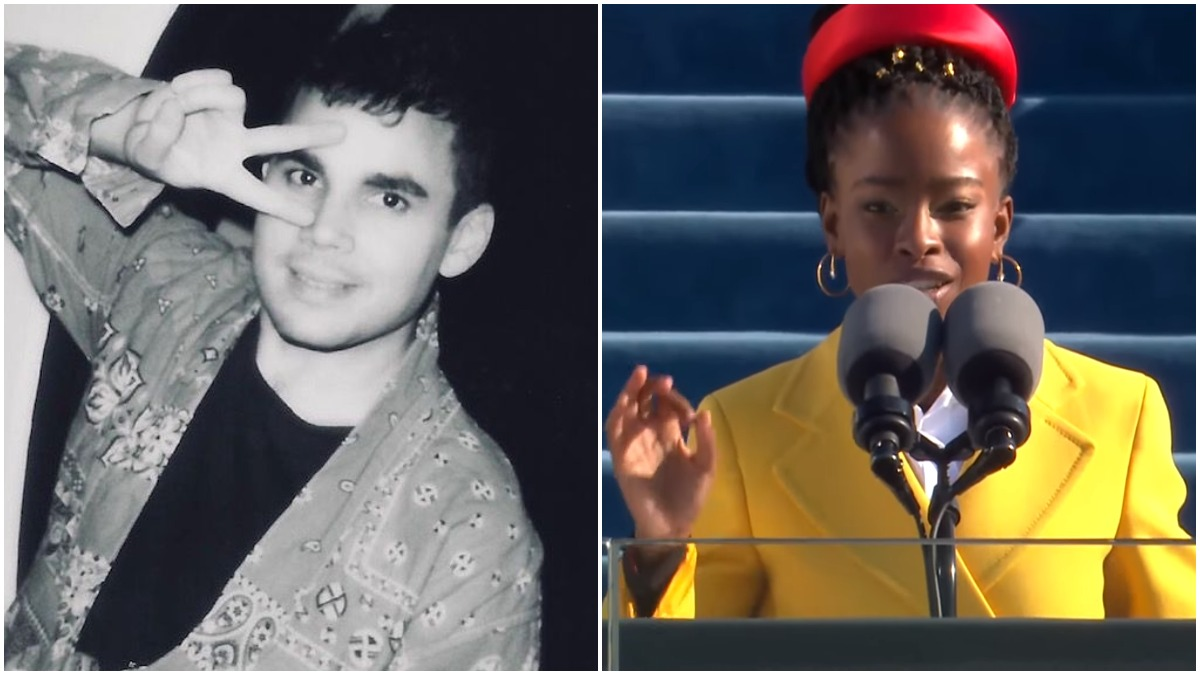 Rostam sets Amanda Gorman's inauguration poem to music: Stream
