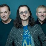 Geddy Lee remembers Neil Peart