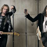 Smith/Kotzen Detail Debut Album