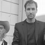 Jimbo Mathus and Andrew Bird album