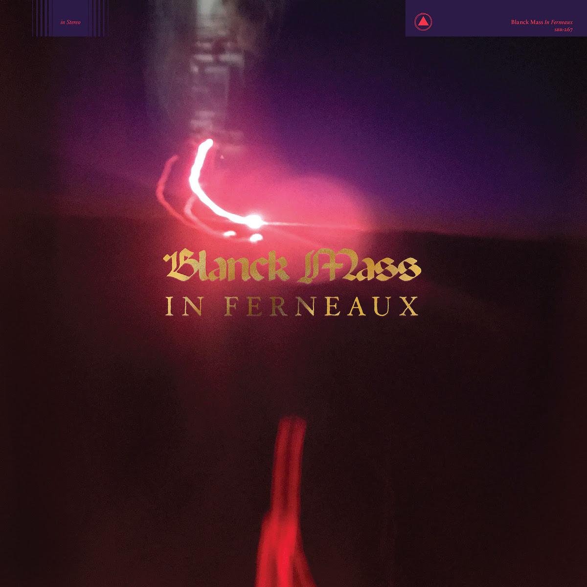 blanck mass in ferneaux album cover art Blanck Mass Announces New Album In Ferneaux, Shares Starstuff: Stream