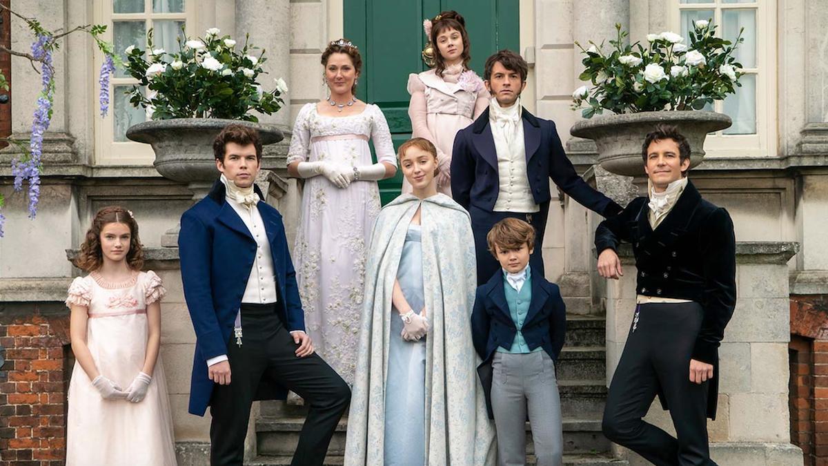 Netflix's Bridgerton renewed for second season