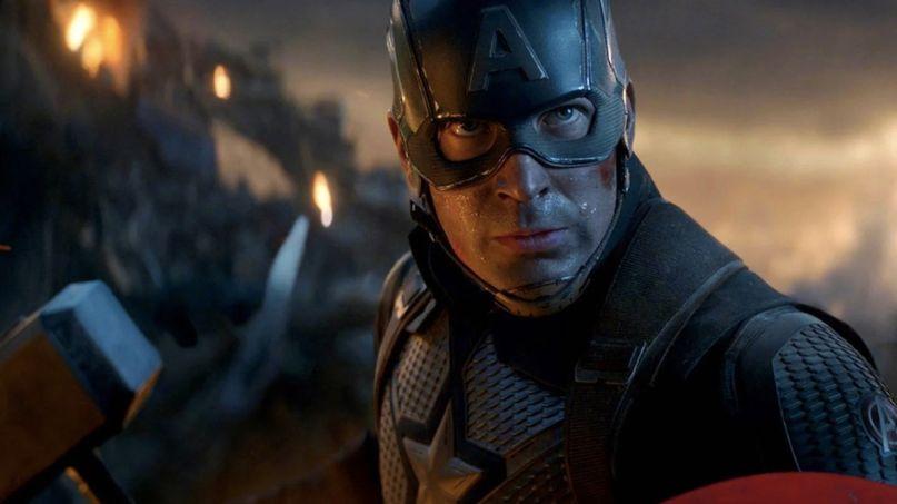 chris evans captain america return reprise marvel cinematic universe