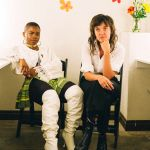 courtney barnett vagabon in conversation consequence of sound instagram