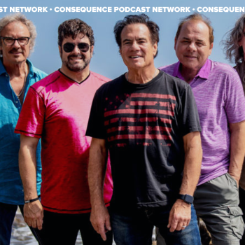 Kyle Meredith With... Pablo Cruise