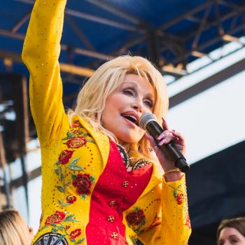 dolly parton 75th birthday message
