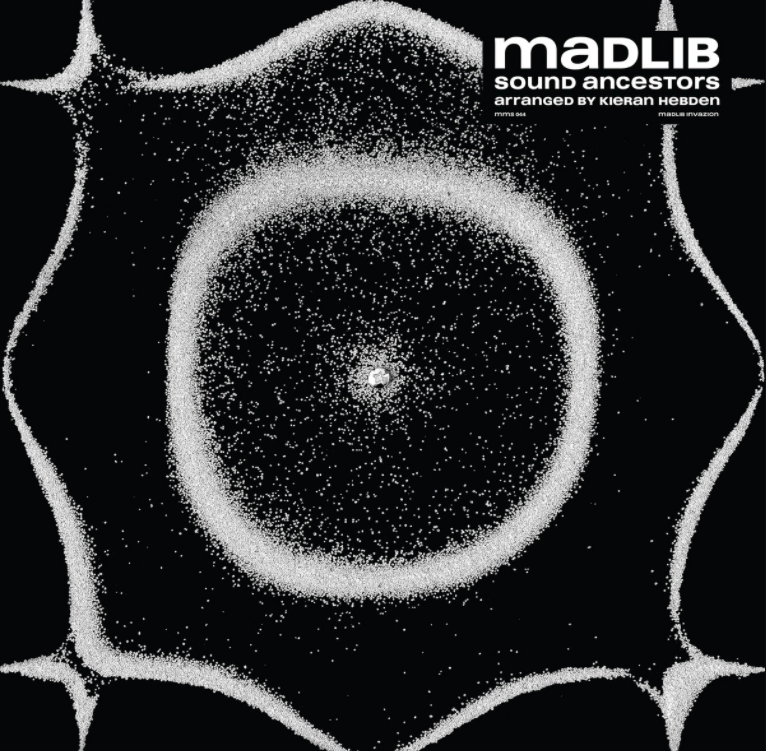 four tet madlib sound ancestors details Madlib and Four Tet Detail New Collaborative Album Sound Ancestors