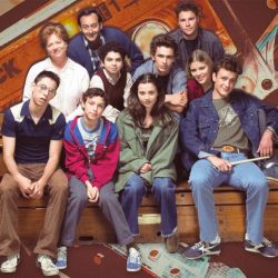 These Are Freaks and Geeks' Best Needle Drops