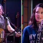 jason isbell amanda shires the problem jimmy fallon tonight show