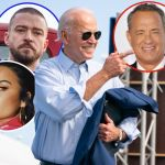 joe biden inauguration tv special justin timberlake tom hanks demi lovato