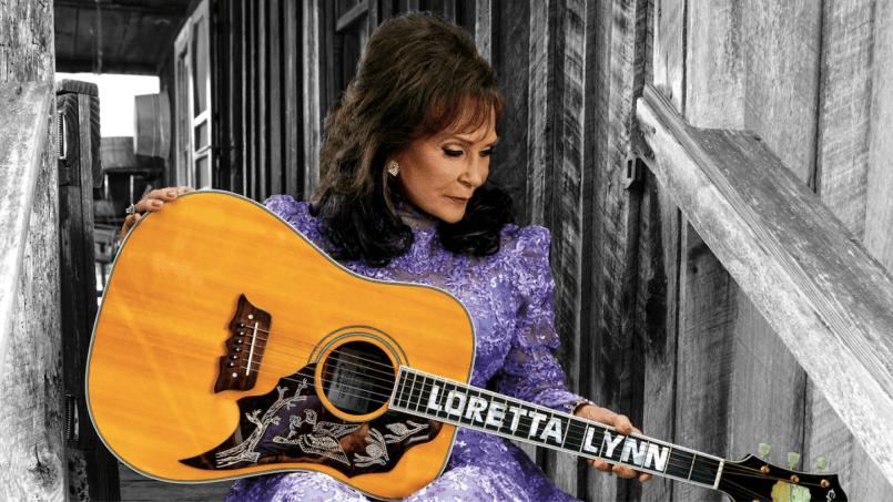 loretta lynn new album still woman enough