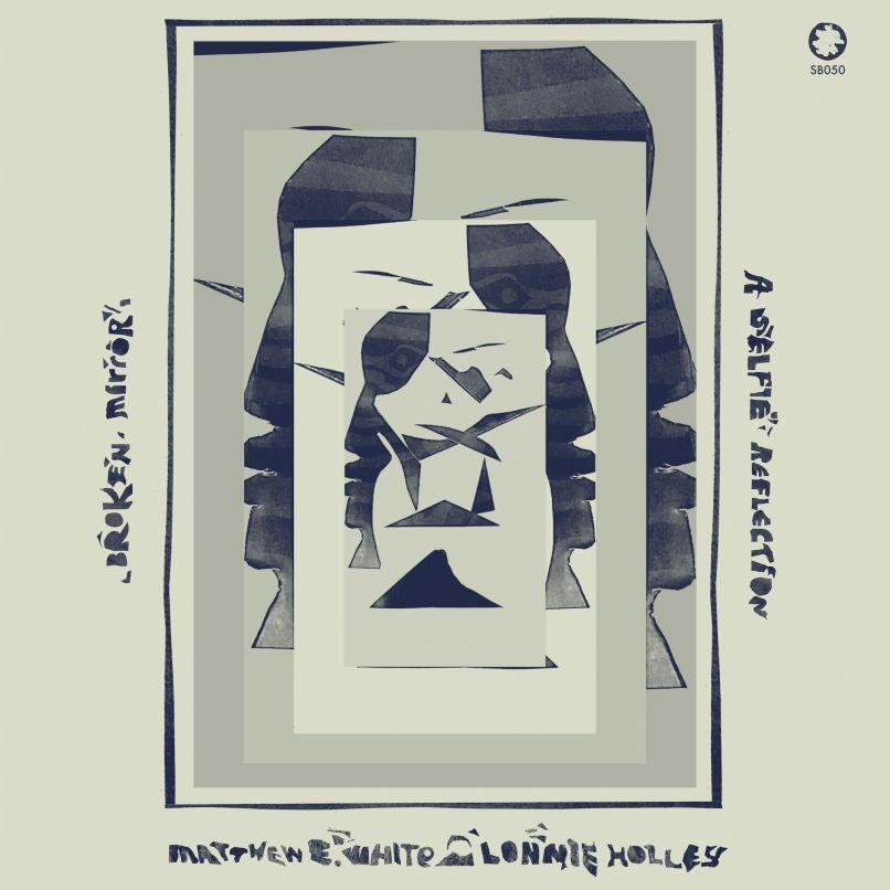 matthew e white lonnie holley album artwork Matthew E. White and Lonnie Holley Announce New Album, Share Lead Single: Stream