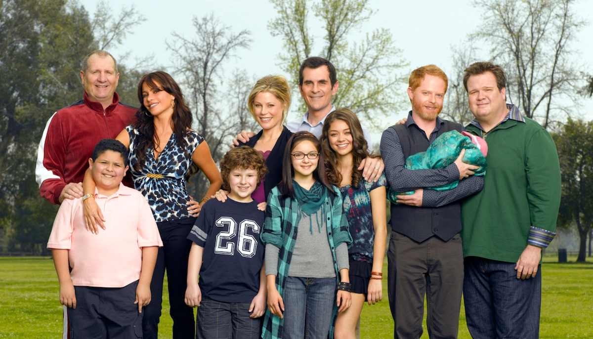 Modern Family set to stream on both Hulu and Peacock
