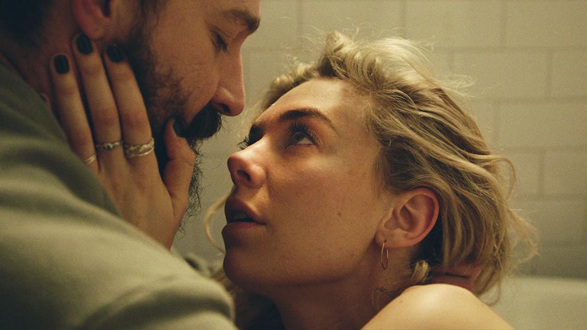 Ванесса Кирби выделяется в фильме Netflix «Части женщины», достойном пожертвований: обзор