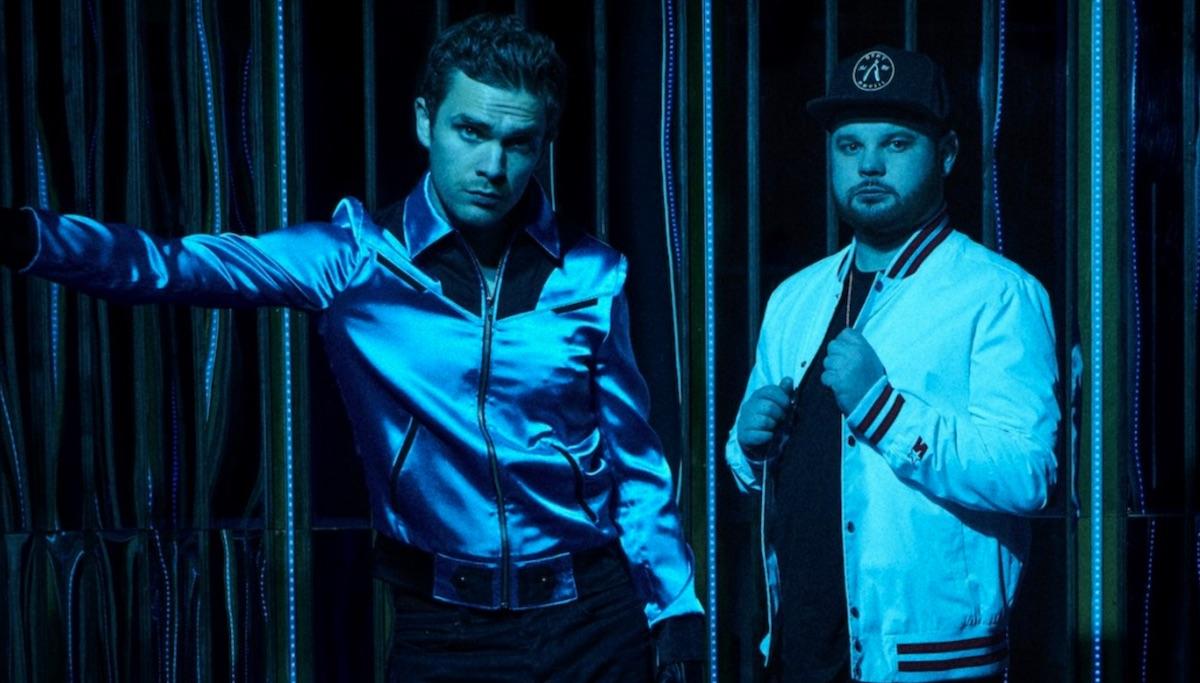 Royal Blood анонсируют новый альбом Typhoons, поделитесь заглавным треком: Stream