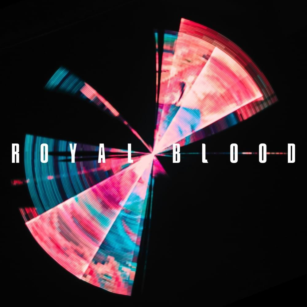 royal blood typhoons album art Royal Blood Announce New Album Typhoons, Share Title Track: Stream