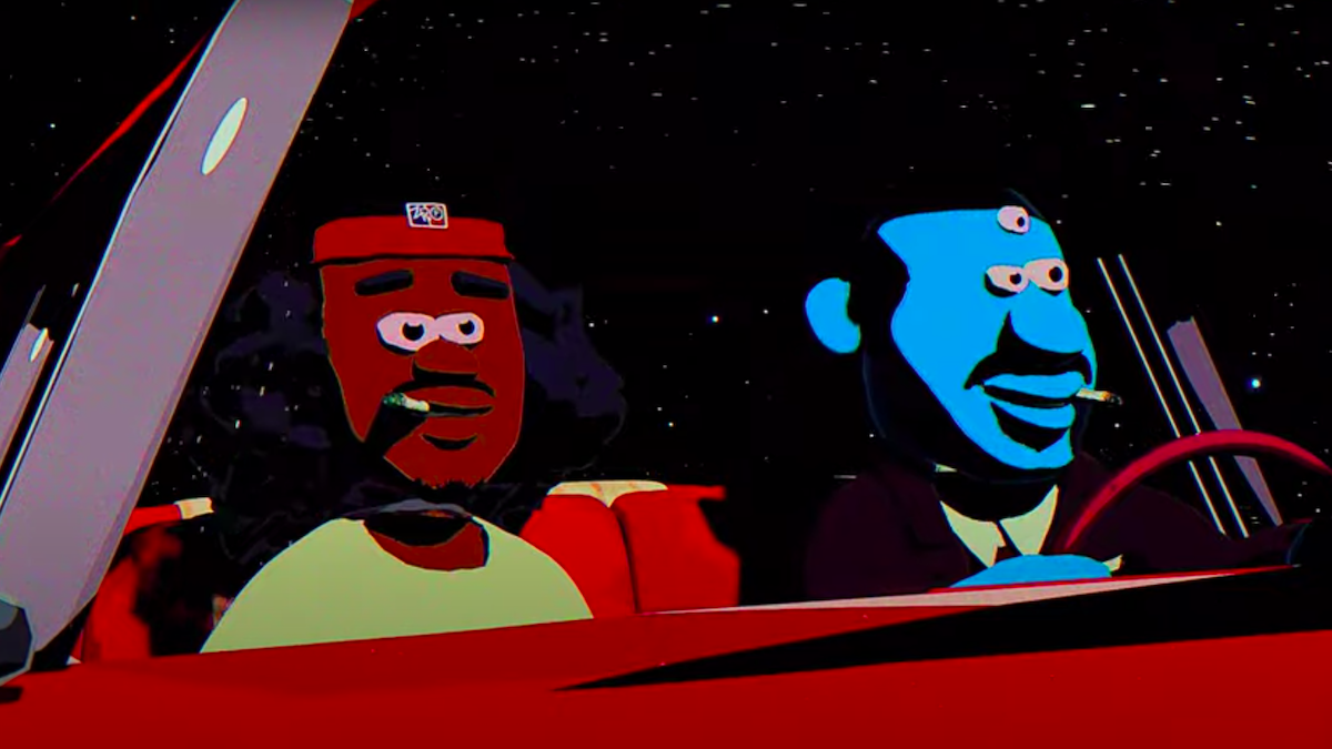 Смино представляет новую песню «MLK Dr»: Stream