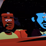 smino MLK Dr new song single music video watch stream