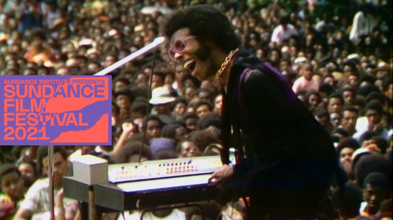 Summer of Soul Is Questlove's Thrumming Ode to Black Music and Culture: Sundance 2021 Review