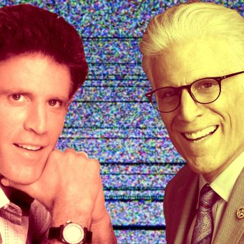The Evolution of Ted Danson, Mr. Mayor of Television