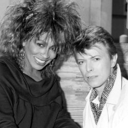 10 Magic David Bowie Collaborations