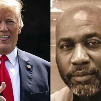 trump-pardons-death-row-michael-harris